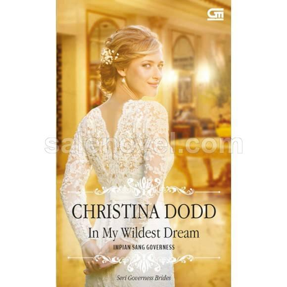 In My Wildest Dreams - Christina Dodd