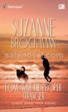 Love With The Proper Stranger - Suzanne Brockmann