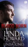 Blood Born by: Linda Howard